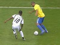 Бразилия - Гана