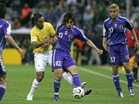 Япония - Бразилия