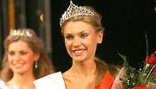 Екатерина Литвинова - Мисс Беларусь-2006
