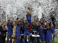 Финал Чемпионата мира 2006 Италия - Франция