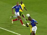 Того - Франция