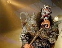 Евровидение-2007 - Lordi