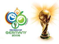 Чемпионат мира по футболу в Германии 2006